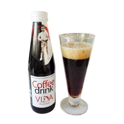 Vida Coffee Drink